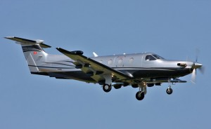 Pilatus PC-12 2010 for sale