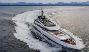 Polaris 49M Rossi Navi Megayacht