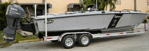 Enforcer 28 Ft for sale