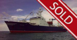 M.Y. SARSEN sold
