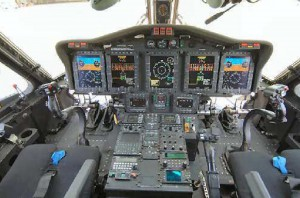 SIKORSKY S-92 helicopter for sale