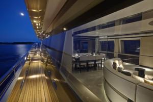 Feadship 46M Yacht Como