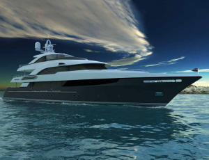 Hull 51,2m for sale