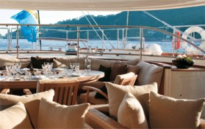 Perini Navi IV Parsifal IV for sale