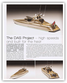 couv-Asia Pacific Boating-DAS Project